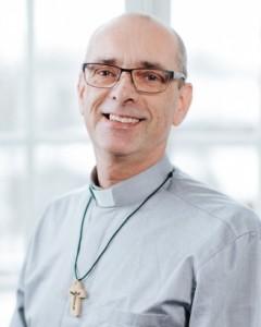 Västerås Pastorat Porträtt
